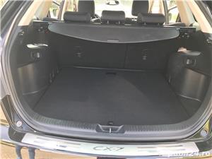 Mazda CX-7 - imagine 8
