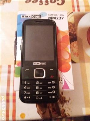 vand dual sim maxcom mm 237 - imagine 2