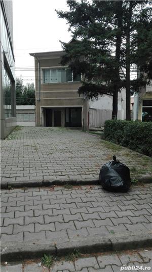 Casa + spatiu comercial la parter - imagine 3