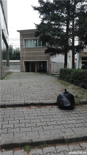 Casa + spatiu comercial la parter - imagine 2