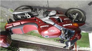 Kawasaki ZZR400 - imagine 2