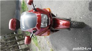 Kawasaki ZZR400 - imagine 1