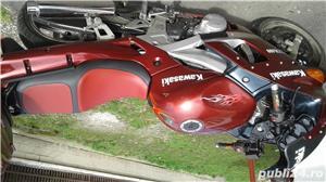 Kawasaki ZZR400 - imagine 5