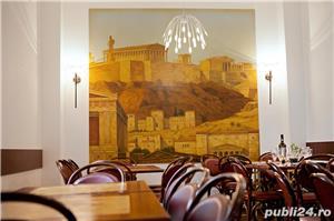 Central, Unirii, Budapesta, restaurant de inchiriat - imagine 3