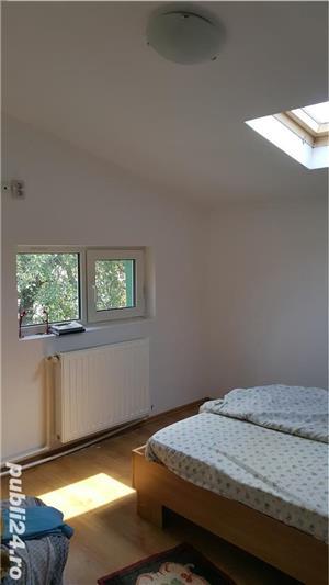 Casa 4 camere in zona pitoreasca de deal Viperesti - imagine 8