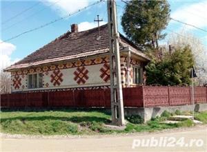 Casa Monor, zona centrala, aproape de Carmolact, BN - imagine 3