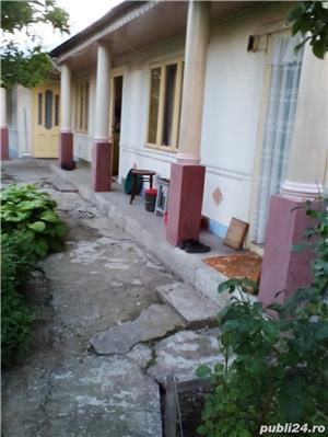 Casa in comuna Tepu (Galati) langa biserica - imagine 5