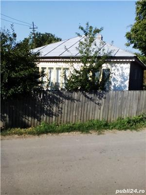 Casa in comuna Tepu (Galati) langa biserica - imagine 3