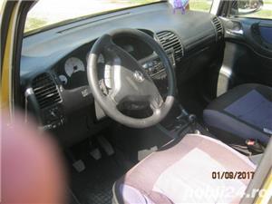 Opel Zafira vand sau schimb cu 4x4 - imagine 9