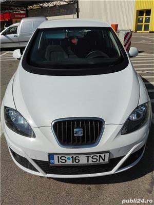 Seat Altea 6299 euro an 2012 - imagine 1