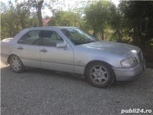 Mercedes-benz CE 220 - imagine 2