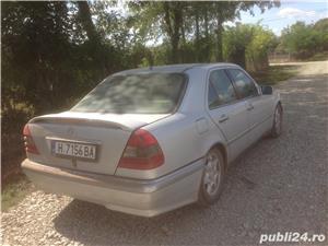 Mercedes-benz CE 220 - imagine 1