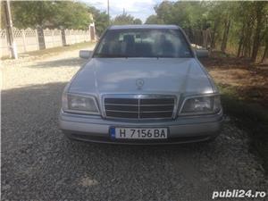 Mercedes-benz CE 220 - imagine 3