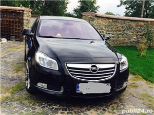 Opel Insignia - imagine 2