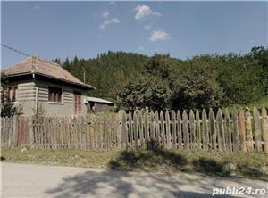 teren + casa de vanzare - imagine 6