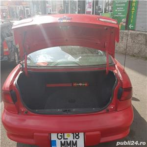 Chevrolet Cavalier - imagine 4
