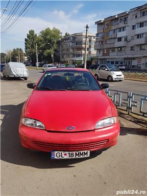Chevrolet Cavalier - imagine 5