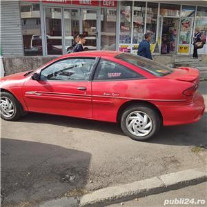 Chevrolet Cavalier - imagine 3