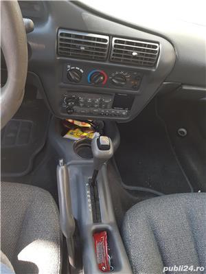 Chevrolet Cavalier - imagine 8