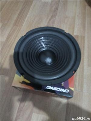 Boxe Woofer In Home Edition 200 w 8 ohm  - imagine 1