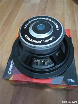 Boxe Woofer In Home Edition 200 w 8 ohm  - imagine 3