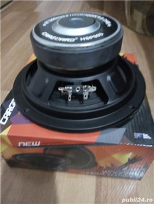 Boxe Woofer In Home Edition 200 w 8 ohm  - imagine 2