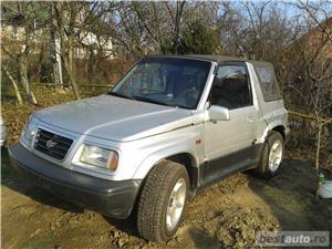 Suzuki Vitara - imagine 6