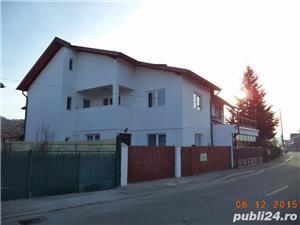 Vand casa noua in Campina - imagine 1