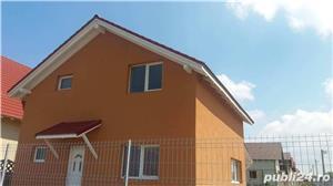 PROPRIETAR VAND Casa P+M(parter+mansarda) Mosnita Veche - imagine 1