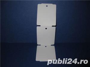 Etichete carton pentru pret sau alte informatii despre produs - imagine 3