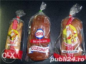 Aparat de sigilat pungi( masina de ambalat paine)+ livrare gratuita - imagine 3
