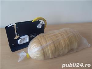 Aparat de sigilat pungi( masina de ambalat paine)+ livrare gratuita - imagine 4