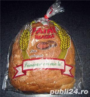 Aparat de sigilat pungi( masina de ambalat paine)+ livrare gratuita - imagine 7