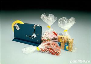 Aparat de sigilat pungi( masina de ambalat paine)+ livrare gratuita - imagine 6