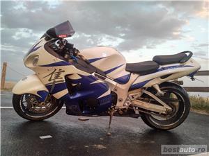 Suzuki Hayabusa - imagine 3