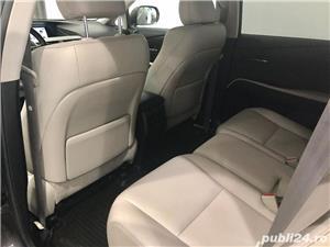 Lexus RX450h - imagine 3