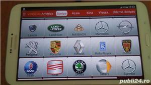 Launch X31 Pro diagnoza auto multimarca - imagine 4