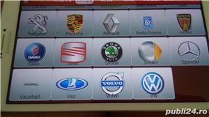 Launch X31 Pro diagnoza auto multimarca - imagine 5