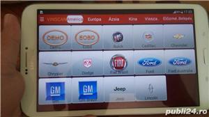 Launch X31 Pro diagnoza auto multimarca - imagine 2