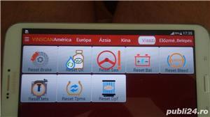 Launch X31 Pro diagnoza auto multimarca - imagine 7