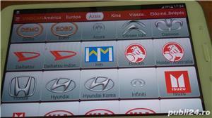 Launch X31 Pro diagnoza auto multimarca - imagine 6