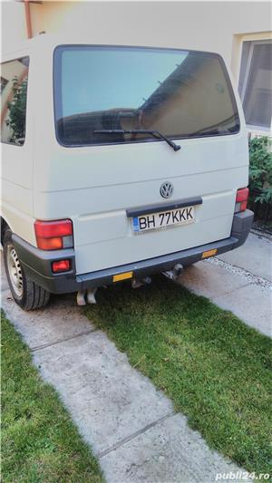 Vw T4 - imagine 4