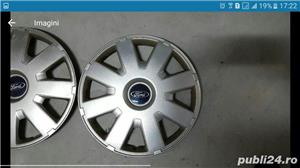 Capace roti originale Ford R15 - imagine 1