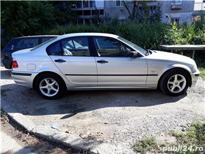 BMW 320d - imagine 4