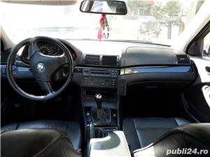 BMW 320d - imagine 2