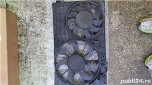 Electro -ventilatoare vw touran 2007 - imagine 1