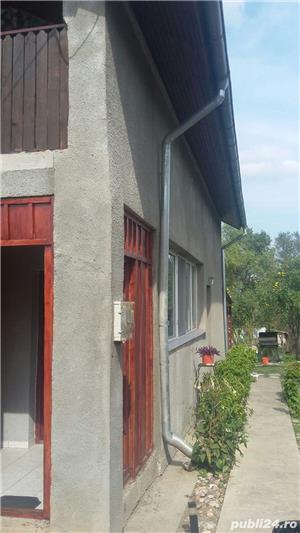 Vand casa sat Rasuceni jud giurgiu - imagine 8