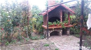 Vand casa in Reghin , posibilitate 2 familii , zona linistita,aproape de centru , toate  utilitatile - imagine 9