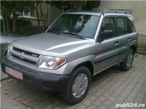 Dezmembrez Mitsubishi Pajero Pinin 1,8 GDI,2,0 GDI, 1, 8 MPI. - imagine 2