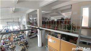Hala productie cu locatie urbana usor accesibila - imagine 6
